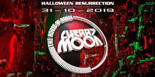 Cherry Moon - Halloween Resurrection