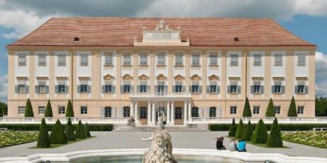 BUMBI Kinderkonzert Schloss Hof Tickets
