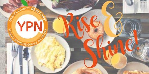 YPN Rise & Shine Breakfast - Realtor 2.0 : Start Your Own Brokerage