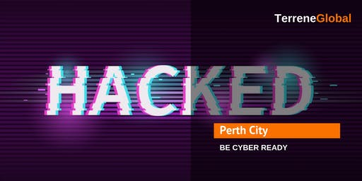 Hacked On You - Cyber Security Guide for Businesses