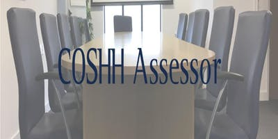 COSHH Training