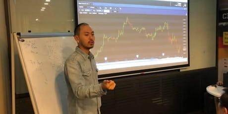 All You Need to Know About Stocks Trading For Beginners tickets