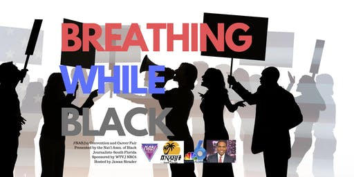 Breathing While Black: A Community Town Hall