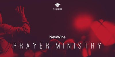 Prayer Ministry Training 19/10/19