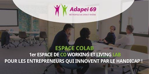 Avant Première Espace COLAB !