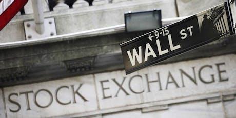 Advanced Stock Investment Masterclass tickets
