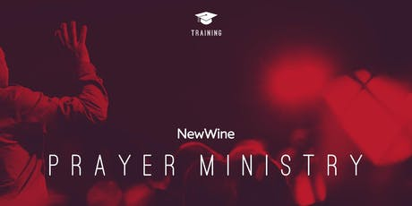 Prayer Ministry Training Sligo  tickets