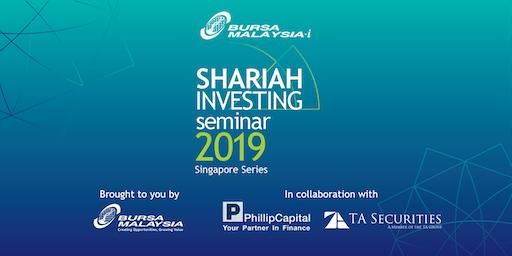 Shariah Investing Seminar 2019