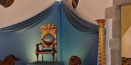 Gala Dalí Castle entradas