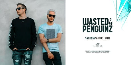 Wasted Penguinz tickets
