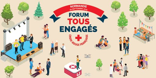 Forum Tous Engagés en Normandie