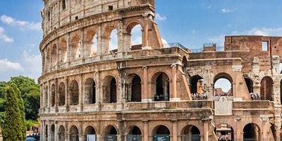 Colosseum Underground: Guided Tour