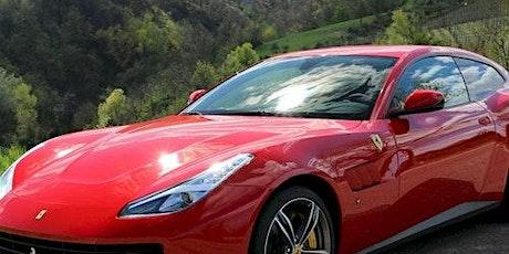 Ferrari Test Drive - Ferrari GTC4Lusso biglietti