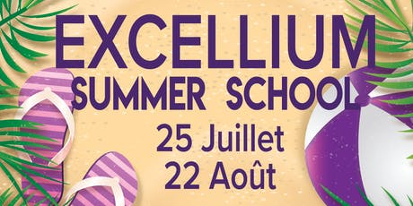 Excellium Summer School billets