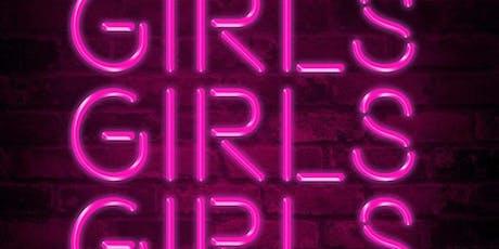 Girls Girls Girls tickets