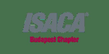 ISACA Második szerda - OKTÓBER tickets