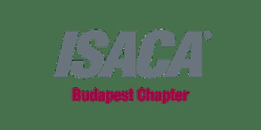ISACA Második szerda - OKTÓBER