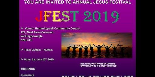 JFest 2019