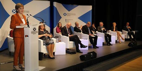 Ministers Touring Scotland - Stirling  tickets