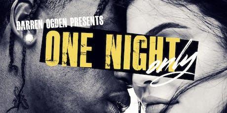 OneNightOnlyNola tickets