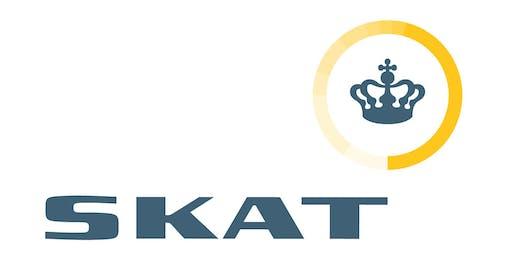 Intra2 Intranet SiteSeeing og netværksmøde hos Skatteministeriet