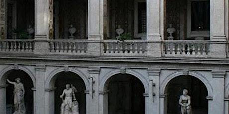 Palazzo Altemps biglietti