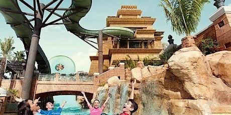 Dubai Explorer Pass tickets