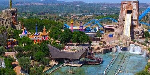Etnaland Theme Park