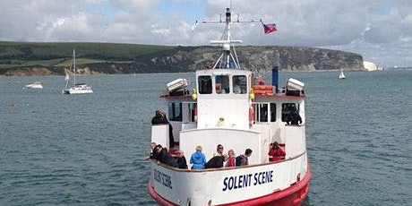 Poole Harbour & Islands Circular Cruise tickets