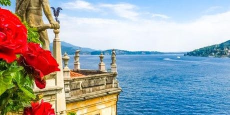 Lake Maggiore: Daytrip from Milan tickets