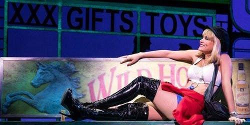 Pretty Woman on Broadway
