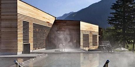 QC Terme Chamonix – Mont Blanc tickets