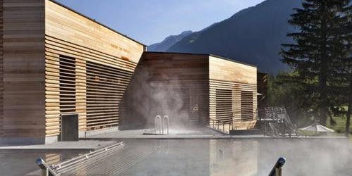 QC Terme Chamonix – Mont Blanc