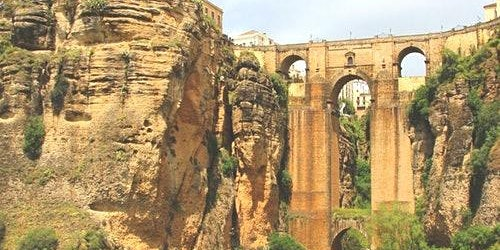 White Villages and Ronda: Day Trip from Seville