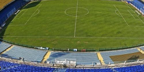 Boca Juniors & River Plate Stadiums: Guided Tour