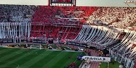 River Plate Stadium: Guided Tour entradas