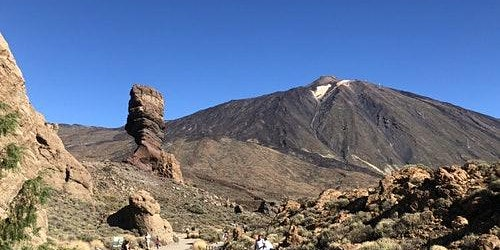Teide National Park, Volcano Teide & Masca: Guided Tour