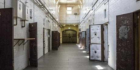 Old Melbourne Gaol tickets