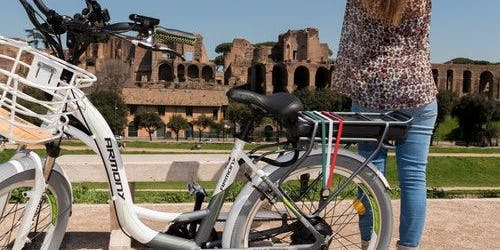 Appian Way: E-Bike Tour