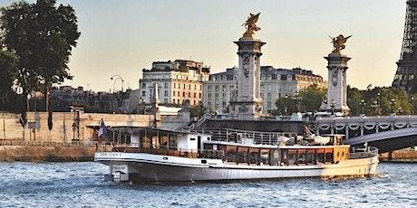 Gourmet Dinner Cruise on Don Juan II billets