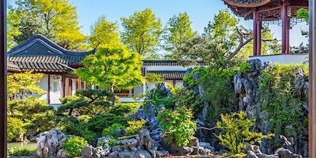 Dr. Sun Yat-Sen Classical Chinese Garden tickets