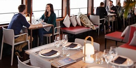 Bordeaux River Cruise + Lunch tickets