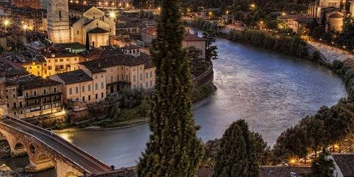Verona and Lake Garda: Daytrip from Milan