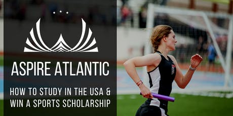 How To Study In The USA & Win A Sports Scholarship tickets