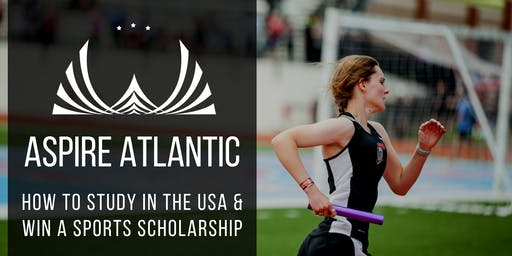 How To Study In The USA & Win A Sports Scholarship