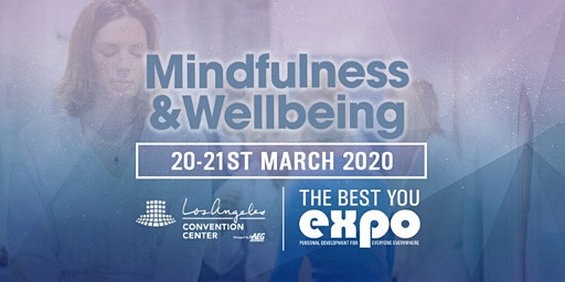 FREE! Mindfulness & Wellbeing-Los Angeles