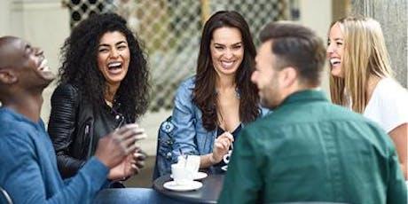 Northampton Audi  Free Coffee Morning tickets