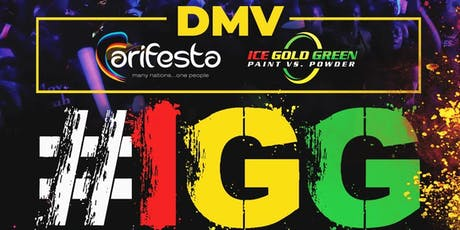 "IGG DMV 2019 ""Glow Fete"" tickets"