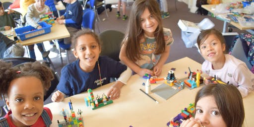 School Holiday Robotics & Coding Club in Manor House Library
