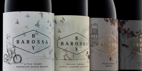Free Wine Tasting - Barossa Boy Wines tickets